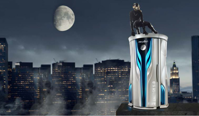 Solarium-Tower-Pure-Energy-5.0-KBL-Megasun