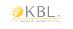 KBL The Beauty & Health Company logo